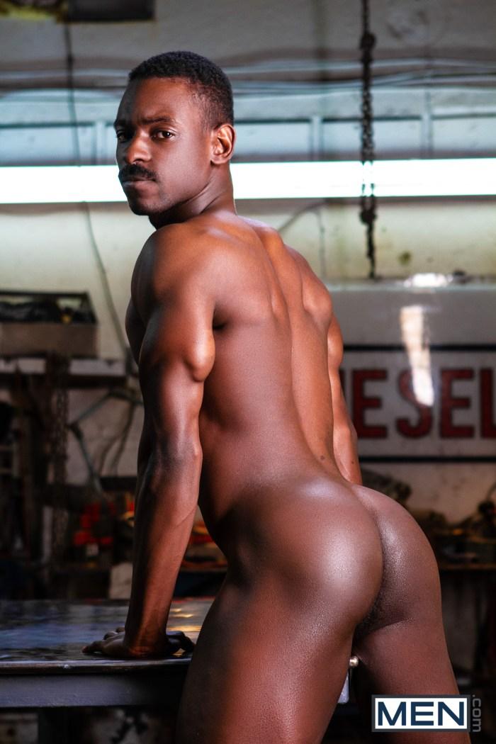 River Wilson Gay Porn Star Naked Hunk