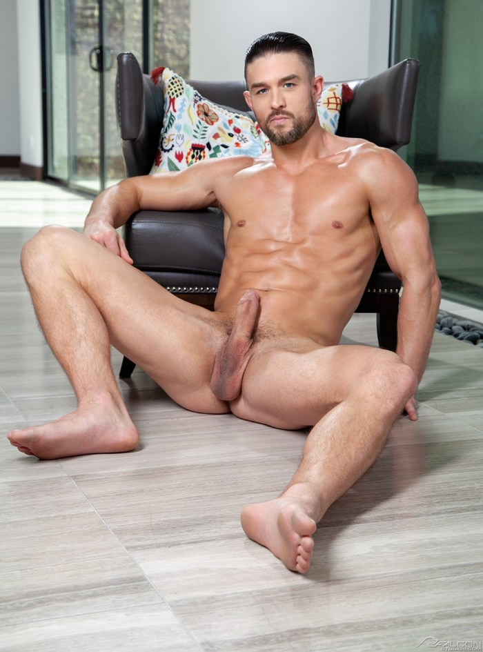 Ryan Rose Gay Porn Star Naked