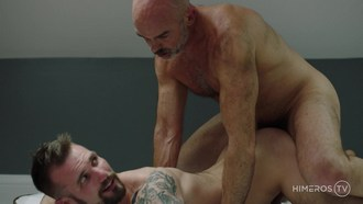 Chris Harder Gay Porn Will Tantra