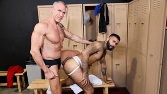 Gay Porn Dallas Steele Fucks Rikk York