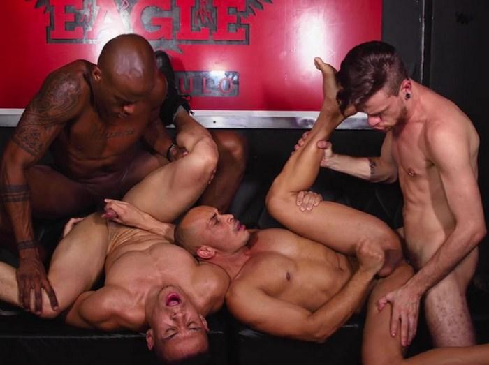 Gay Porn Orgy Alex Ronald Kaliu Henri Mase Lucas Felippe Brazilian Hunks