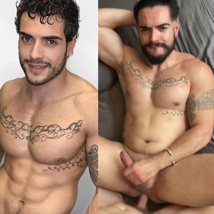 Naked and afraid hottest guys