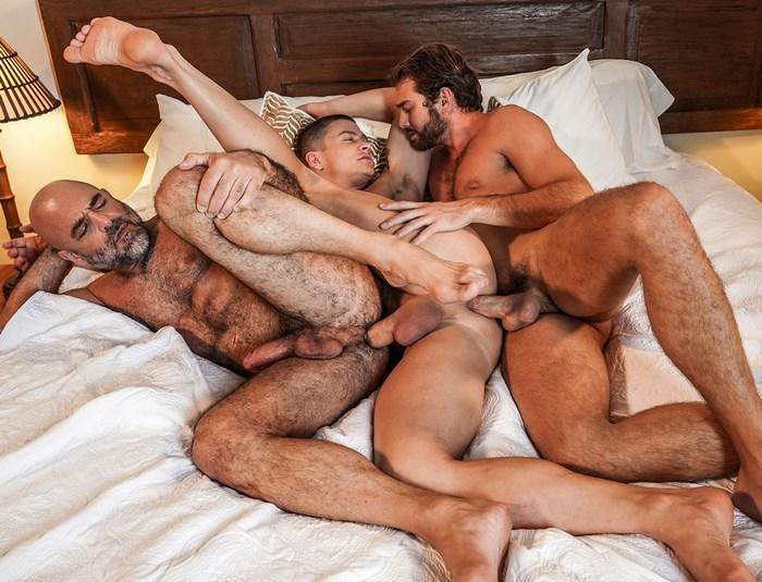 Gay Porn Ruslan Angelo Adam Russo Max Adonis