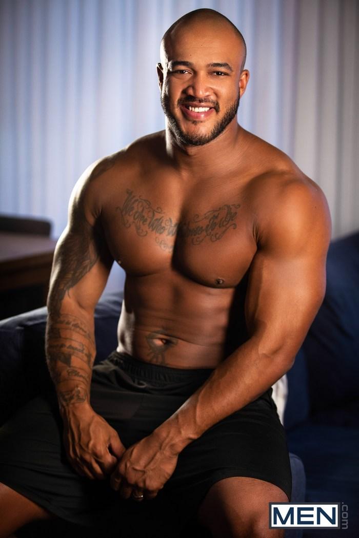 Jason Vario Gay Porn Star Shirtless Muscle Hunk