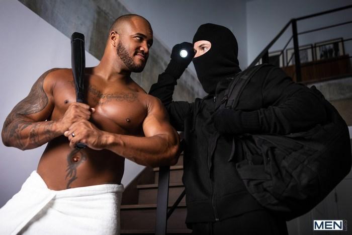 Jason Vario Gay Porn Skyy Knox Muscle Hunk